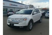 2009 Ford Edge SEL Stylish & AWD!