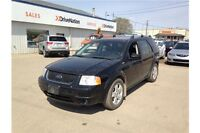 2007 Ford Freestyle Limited Spacious & AWD!