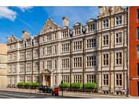 Office Space in Chancery Lane-EC4 Available for rent - Office Space London