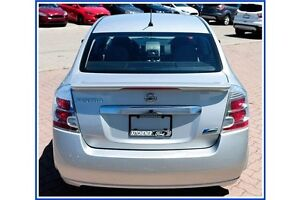 2012 Nissan Sentra 2.0 S 2.0L/AUTO/AC/PWR GROUP/ALLOYS Kitchener / Waterloo Kitchener Area image 6