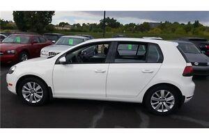 2013 Volkswagen Golf 2.5L Comfortline CLEAN CAR-PROOF !!! SUN... Kitchener / Waterloo Kitchener Area image 8