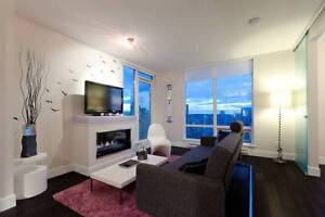 $4800 /   Furnished Spacious and  Luxury 2bedroom Yaletown