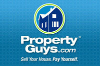 PropertyGuys.com Moncton Free information session.