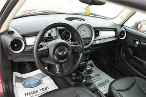 2013 Mini Hatch Cooper | ONLY 42K | CERTIFIED + E-Tested Kitchener / Waterloo Kitchener Area image 11