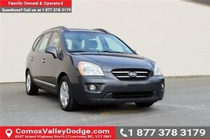 2008 Kia Rondo EX VALUE PRICED & SAFETY INSPECTION AVAILABLE...