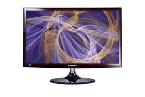 "Samsung SyncMaster S24B350H-24"" Full HD LED Monitor"