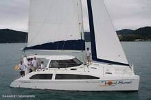 Seawind Sailing Catamaran – NEW - 1 of 4 x 25% shares North Sydney North Sydney Area Preview