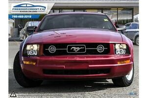 2008 Ford Mustang V6 Mustang Coupe Lots of Aftermarket ad-ons Edmonton Edmonton Area image 2