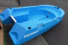 WANTED: Polycraft Tuff Tender Minlaton Yorke Peninsula Preview