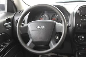 2010 Jeep Patriot Sport/North | CERTIFIED + E-Tested Kitchener / Waterloo Kitchener Area image 12