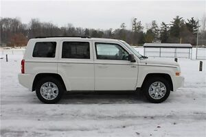 2010 Jeep Patriot Sport/North | CERTIFIED + E-Tested Kitchener / Waterloo Kitchener Area image 6