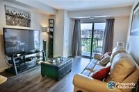 *new price* modern 1 bedroom condo in Guelph south end