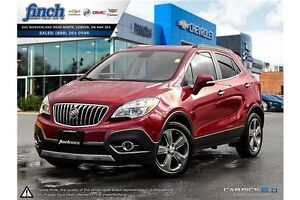 2014 Buick Encore Leather LEATHER