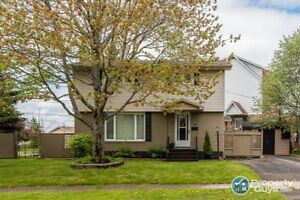 For Sale 6 Laird, Moncton, NB