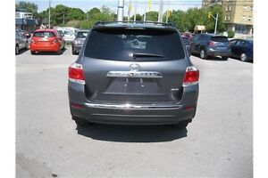 2013 Toyota Highlander V6 Kingston Kingston Area image 4