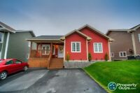 Income Property in Kenmount Terrace!