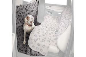 Canine Pet Cover for Sierra or Silverado Pet