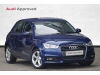 Audi A1 Sport Breaking For Parts! *BLACK*