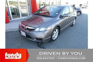 2009 Honda Civic Sport SUNROOF - ALLOY WHEELS - SPORT MODEL!