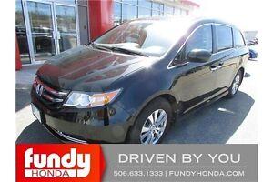 2014 Honda Odyssey EX-L EX-L w/RES - ONLY $144/WEEK TAX INCL!