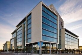 Serviced Office To Rent (Milton Keynes - MK9), Private or Shared space