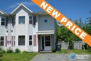NEW PRICE! Great location, easy commute to Halifax & Truro