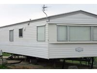 Caravan Rental, White Sands, Selsey, Sussex