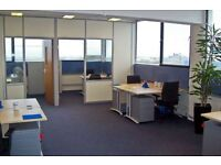 Flexible SN1 Office Space Rental - Swindon Serviced offices