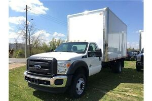 2015 Ford F550 !!! COMMERCIAL FINANCING AND LEASING AVAILABL -