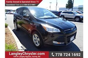 2013 Ford Escape SE W/POWER GROUP & HEATED SEATS