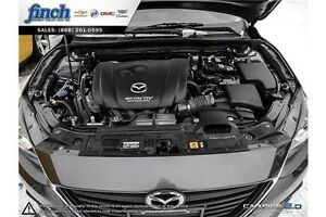2014 Mazda 3 GS-SKY BACKUP CAM|BLUETOOTH|HEATED SEATS London Ontario image 8