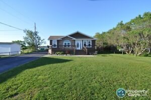Renovated 4 bed with 3 car garage and large lot