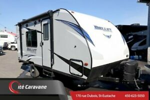 2018 Keystone RV Bullet 1800RB Roulotte COMME NEUF LIQUIDATION F