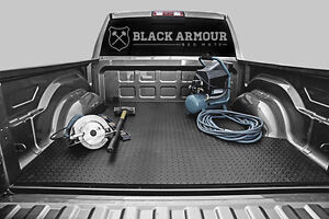 "Black Rhino 5/8"" HD Box Mats"