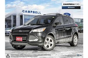 2013 Ford Escape SE 47, 000 KMS-AWD-LEATHER-NAV