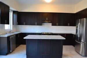 4 bed 4 bath new detached house in Richmond Hill