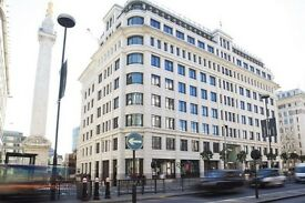 ( Monument - EC4R ) Co-working - Office Space to Rent