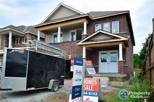 Barrie: New Home To Be Built., 2443 Sq. Ft., 3 Beds, 3.5 Baths