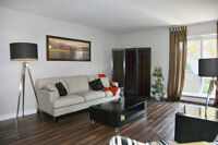 Maintenance-free living - 1 and 2 BDRM apartments on Devine
