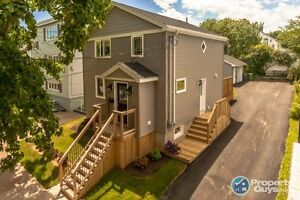 Fantastic, Renovated, North End home, don't miss out!