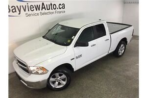 2016 Dodge RAM 1500 SLT- HEMI! QUAD CAB! 6' BOX! BLUETOOTH! Belleville Belleville Area image 2