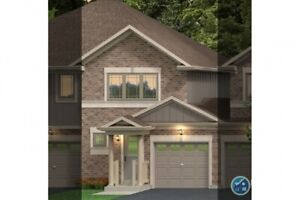 """Orillia: Bradley Homes is Proud to Present """"The Centennial"""""""