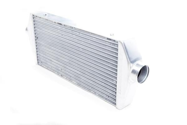 """Exoticspeed Gt Intercooler 600/300/80mm Core 23.6/11.8/3.15"""" 1000hp 3"""" In/outlet"""