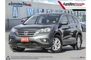 2013 Honda CR-V EX London Ontario image 1