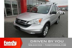 2011 Honda CR-V LX EXTENDED WARRANTY - A/C - CRUISE CONTROL!