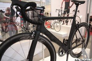 Super rare Felt AR0 Full Carbon frame with Dura-Ace Di2 and Zipps Mindarie Wanneroo Area Preview