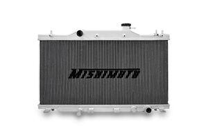 MISHIMOTO Performance Aluminum Radiator 2006-2011 Honda Civic SI