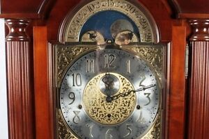 Magnificent Sligh Grandfather Clock London Ontario image 2