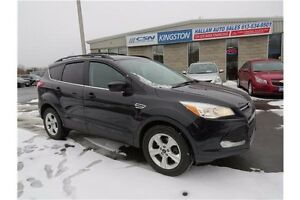 2013 Ford Escape SE, All Wheel Drive, Bluetooth, Heated Seats