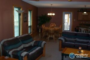 Acreage with great home or vacation property in Nordegg! Edmonton Edmonton Area image 2